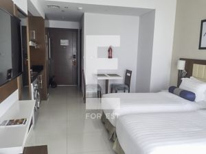 Excellent Investment | Hotel Apartment | Sports City